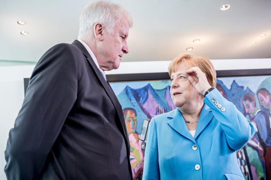 Duitse regering