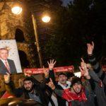 Turkse verkiezingen