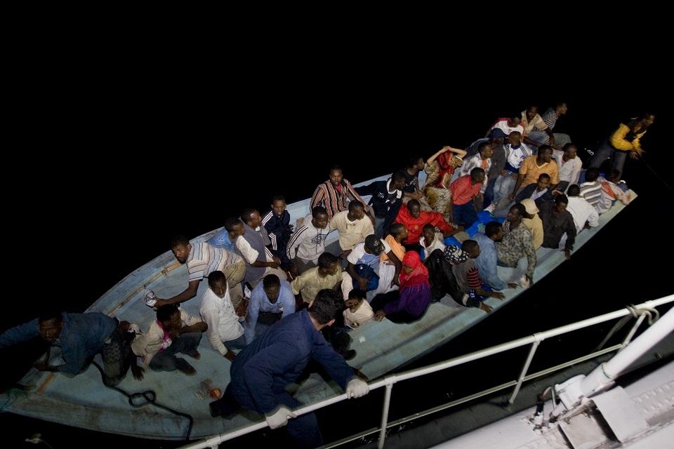 Eén academica in het migratiedebat