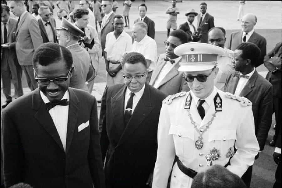 Boudewijn Lumumba Kasavubu
