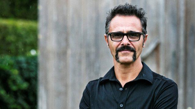 Tom Garcia, kernlid van Vlinks
