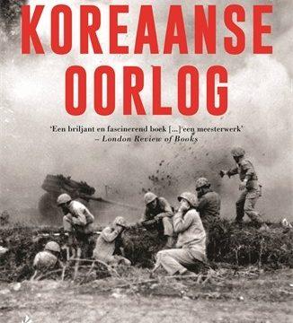 De Koreaanse Oorlog van Max Hastings (Hollands Diep)