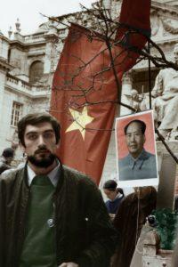 Mei 68 Mao Parijs