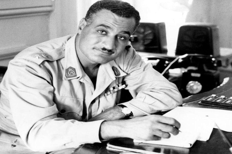 Utopie Abdel Nasser