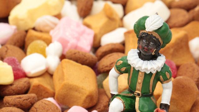 Links vs rechts - Zwarte Piet