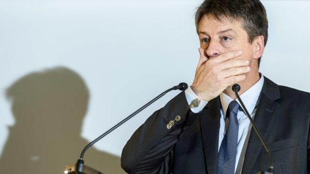 Olivier Chastel MR