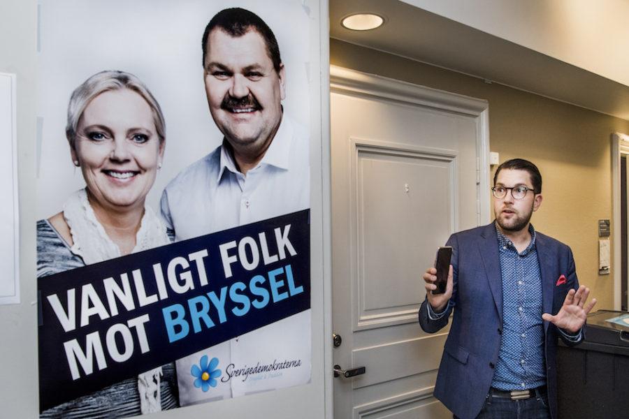 ZwedenDemocraten