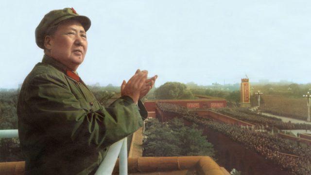 Mao Culturele Revolutie Totalitarisme Cultuurmarxime