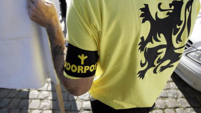 Voorpost Vlaamse Beweging