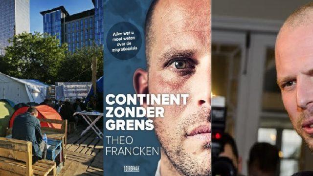 Francken3 - Continent zonder grens