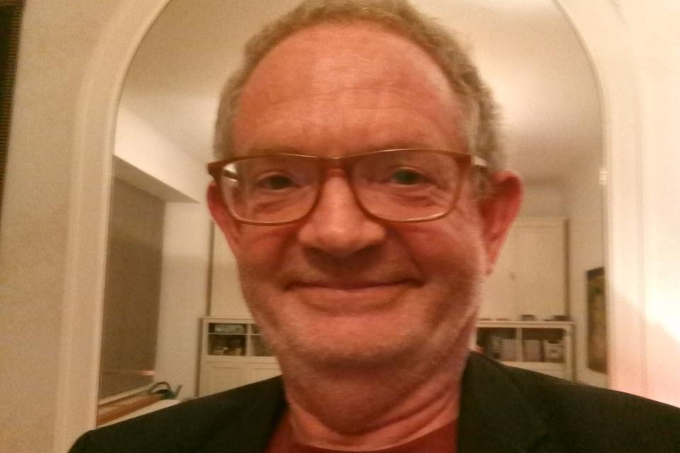 Luckas Vander Taelen: 'Ik hou ervan om het typische leespubliek van een medium te porren met een andere mening'