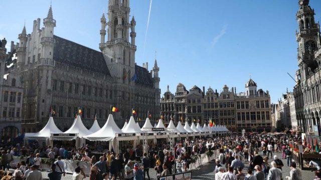 Brusselse gemeenteraadsverkiezingen