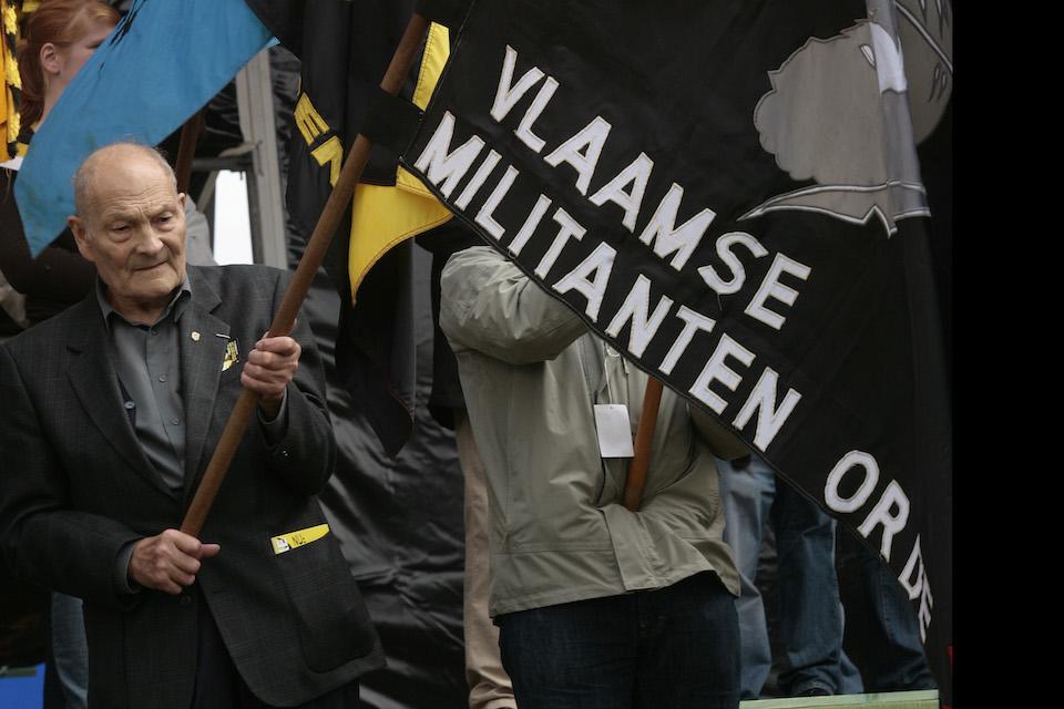 De erfzonde van de Vlaamse beweging
