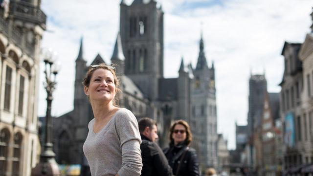 Anneleen Van Bossuyt Gent