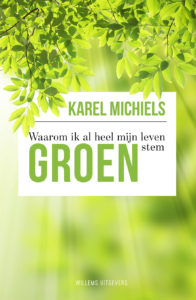 Karel Detail Groen