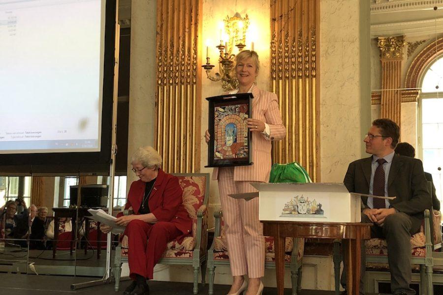 An De Moor LOF-prijs 2017