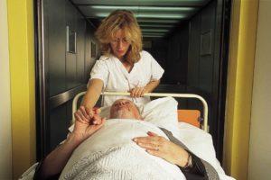 verpleegkunde