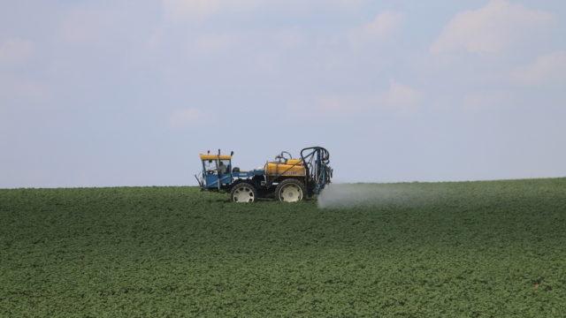 boer - pesticide
