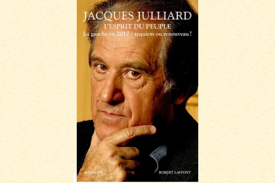 Een historicus ontleedt de uitslag van de Franse presidentsverkiezingen