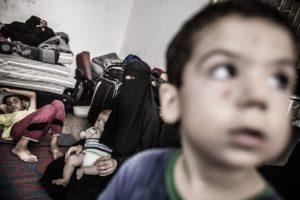 onschuldige kinderen