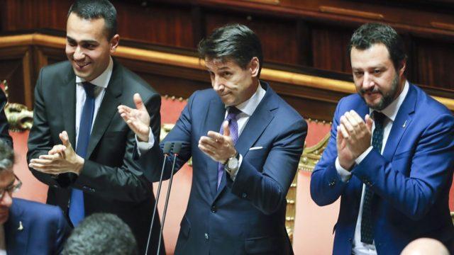 Italiaanse begroting