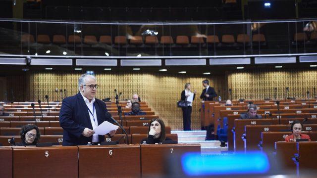 Raad van Europa