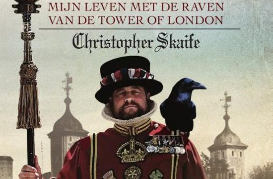 De Ravenmeester