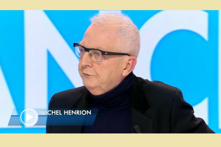 Monsieur Henrion