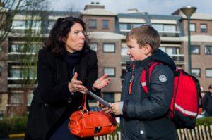 onderwijs Brussel