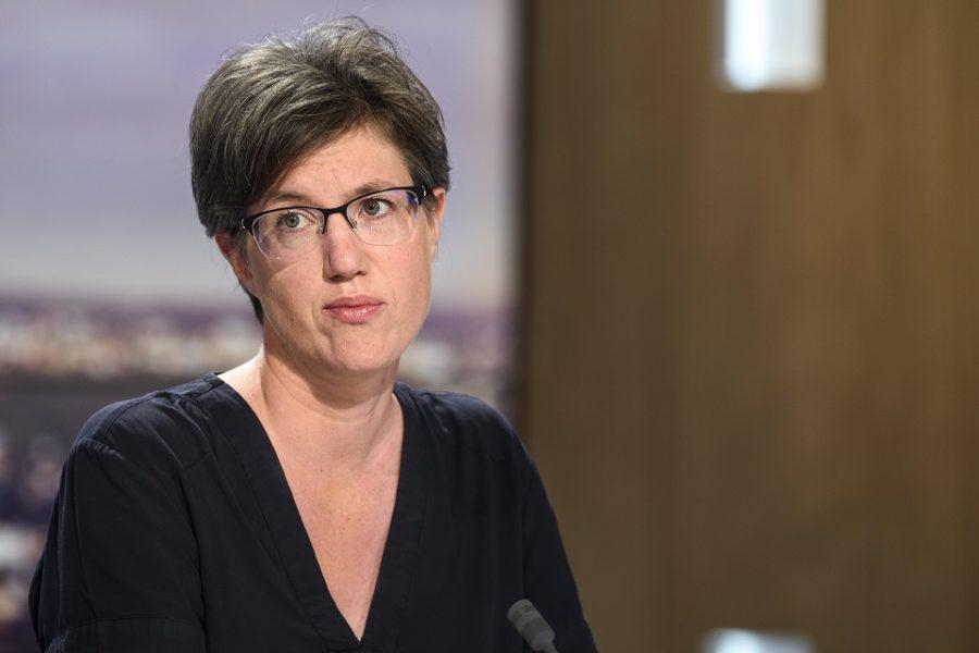 Catherine Moureaux