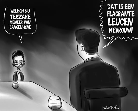 Dries Van Langenhove
