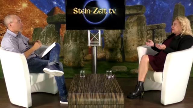 Stein-Zeit tv