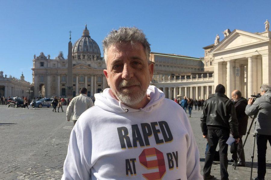 seksueel misbruik