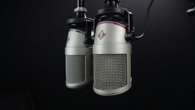 Doorbraak begint met podcasts