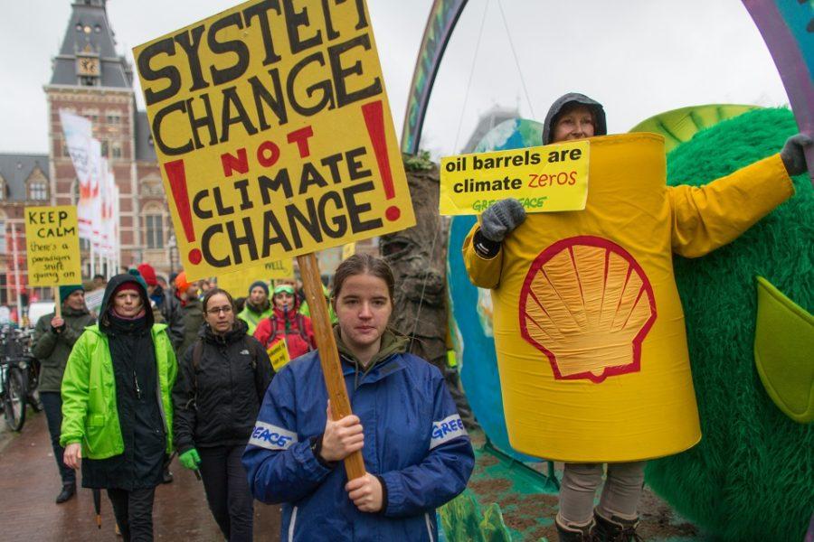 klimaatontkenner