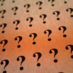 vergeten vragen