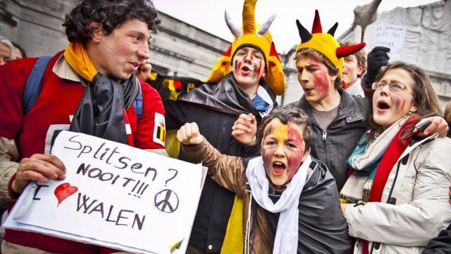 unitair België