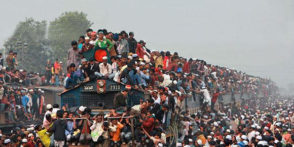 overbevolking