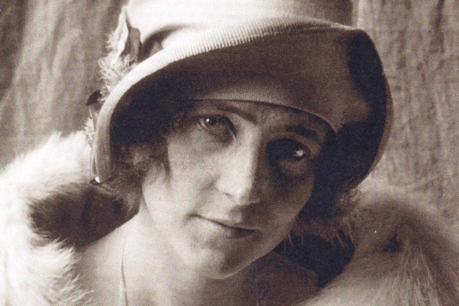 Alice Nahon