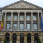 Paleis der Natie - Belgisch parlement