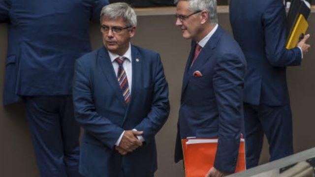 Kris Van Dijck.