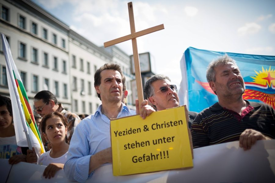 christenvervolging