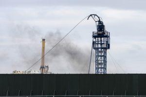 fracking INEOS