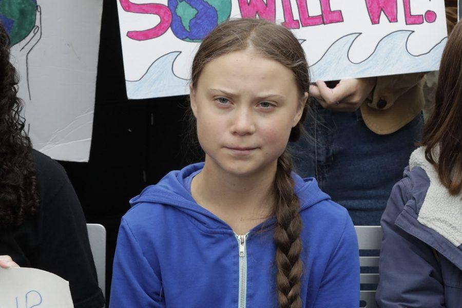 klimaatbeweging