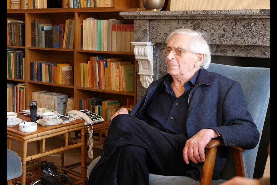 Rudolf Boehm in memoriam