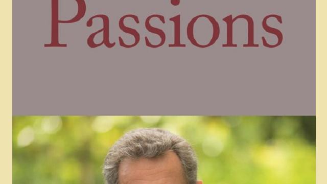 Sarkozy - Passions