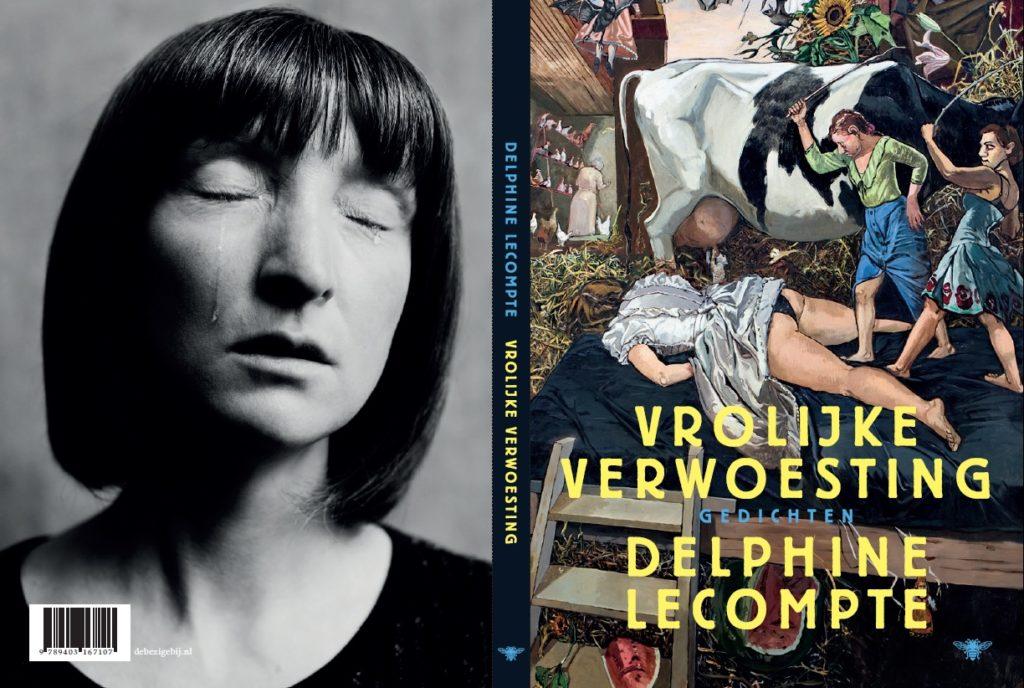 Delphine Lecompte