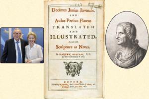 Jean-Claude, Ursula en Decimus Junius