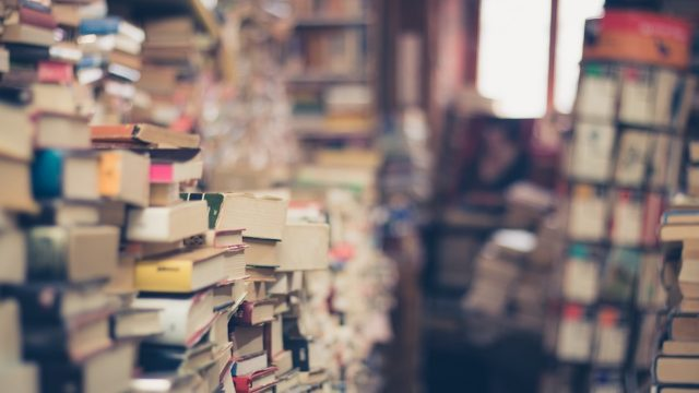 Boekenbeurs