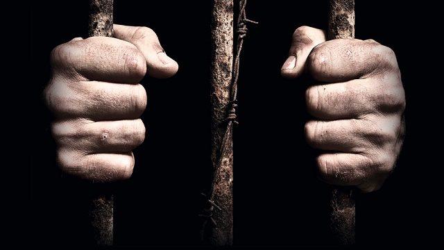 strafkamp